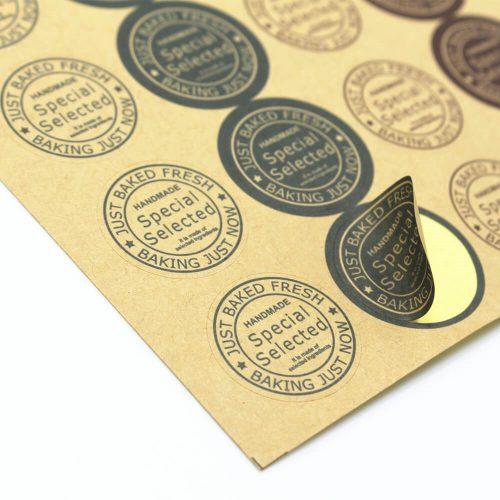 Công ty in tem decal giấy tại HCM