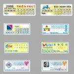Dịch vụ in tem bảo hành chất lượng ở đâu?